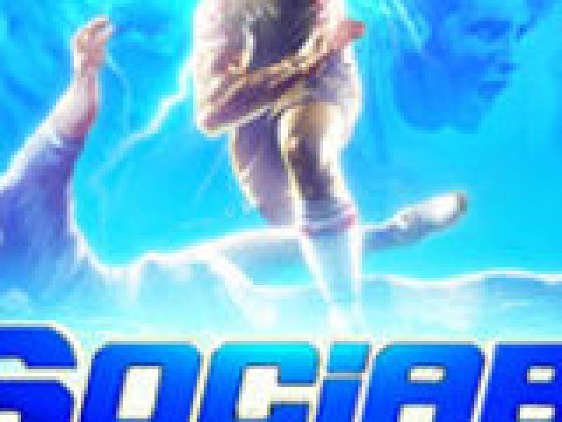 社交足球 英文版