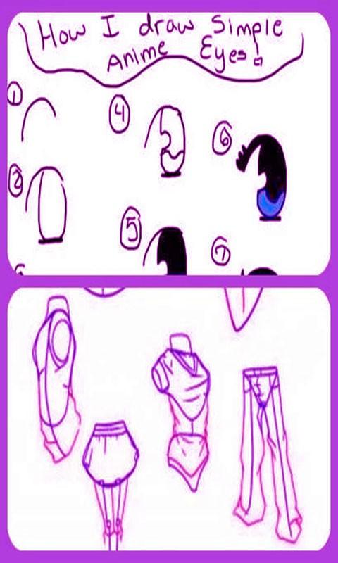 漫画铅笔画板