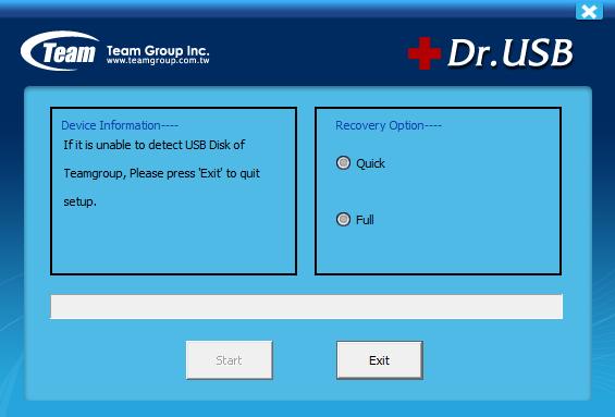 USB Disk Repair Tool下载