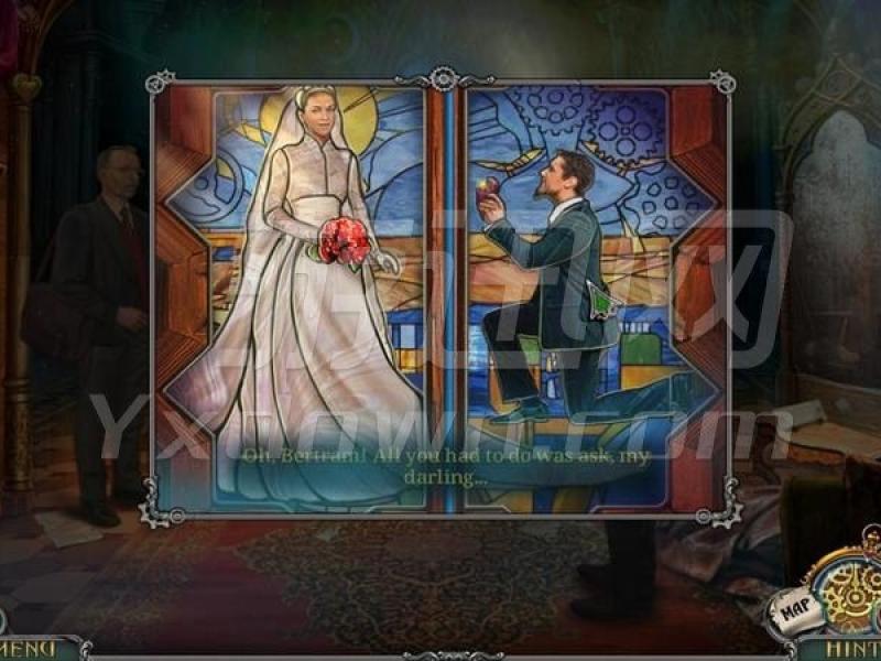 恐怖故事3:庄园中心 典藏版下载
