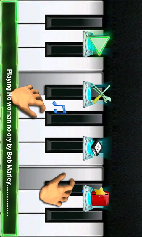 儿童学钢琴