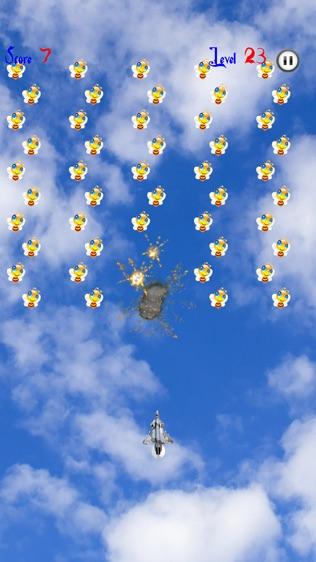 邪恶小蜜蜂软件截图1