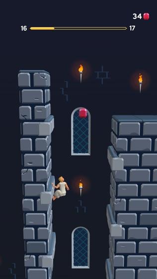 Prince of Persia : Escape软件截图1
