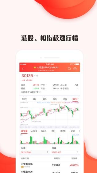 新浪港股软件截图2