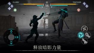 暗影格斗 3 (Shadow Fight 3)软件截图1