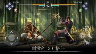暗影格斗 3 (Shadow Fight 3)软件截图0