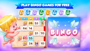 Bingo Bash软件截图1
