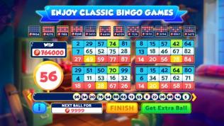 Bingo Bash软件截图2