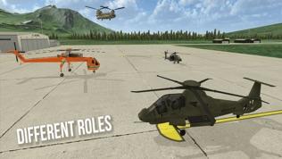 Air Cavalry软件截图1