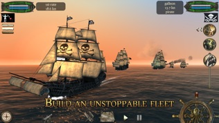 The Pirate: Plague of the Dead软件截图1