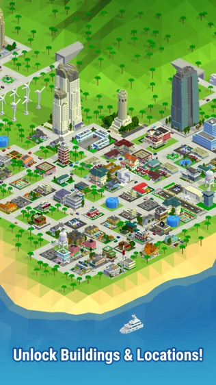 Bit City软件截图2