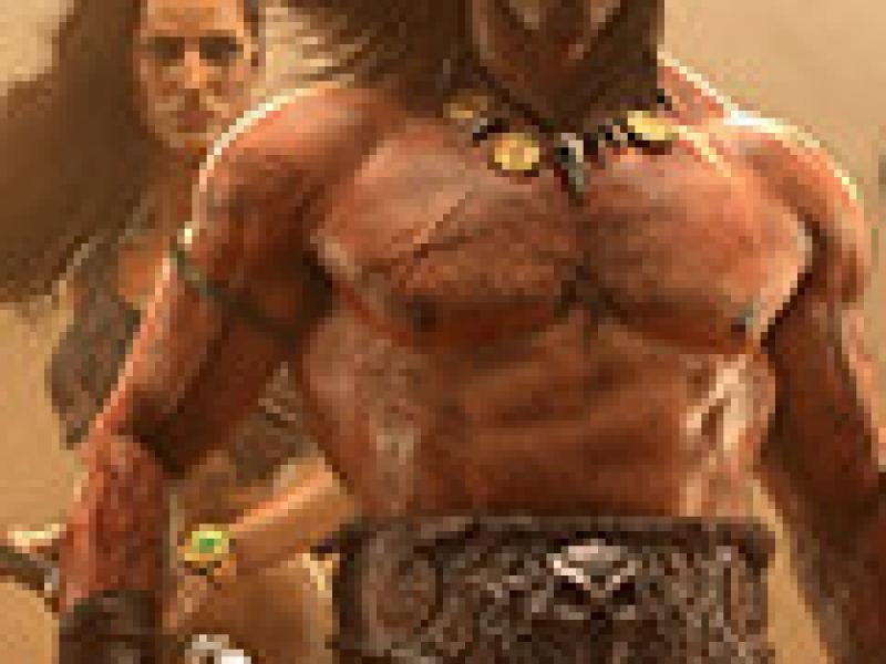 Conan Exiles 联机版