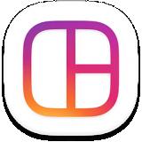 layout拼图软件