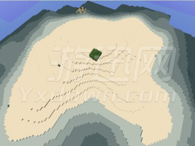 我的世界1.10.2破碎空间整合包 中文版下载