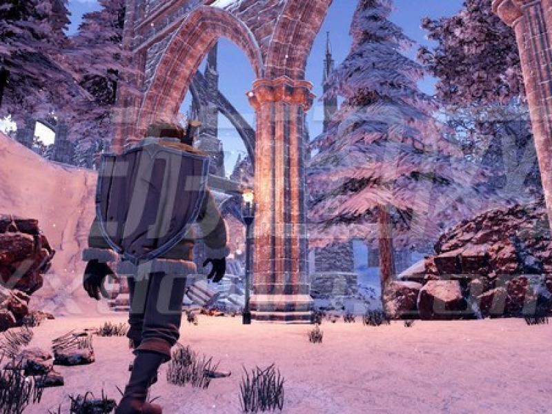 追击野兽 PC版下载