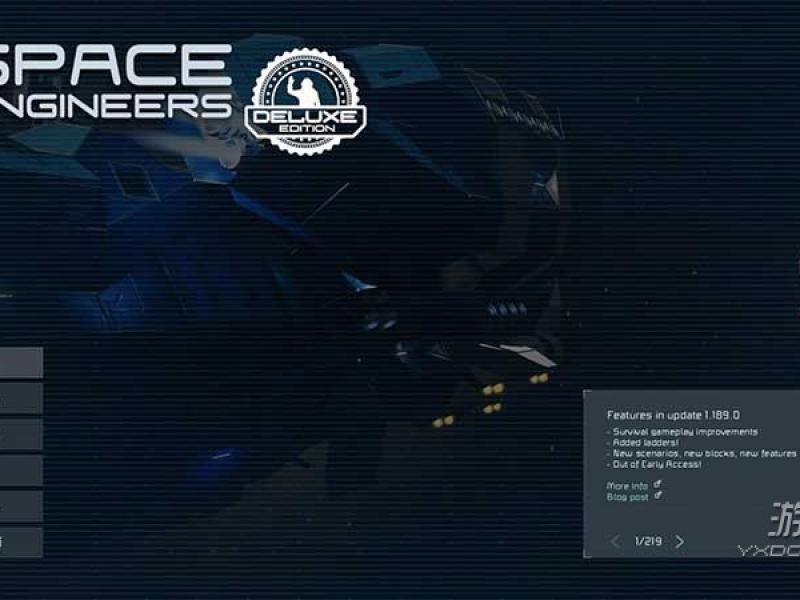 太空工程师 中文版下载