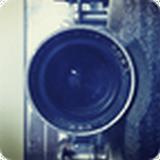 复古风相机