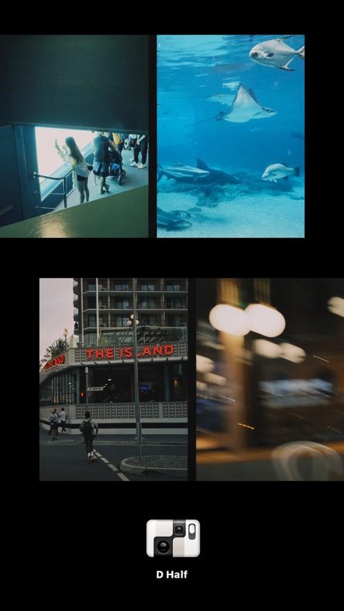 复古电影胶片相机软件截图2