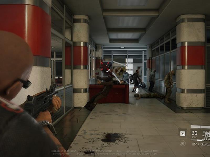 僵尸世界大战 PC版下载