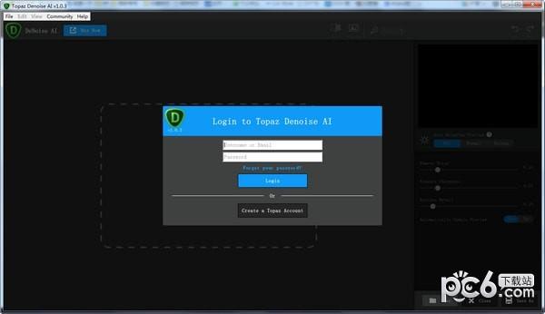 Topaz DeNoise AI(AI图片降噪软件)下载