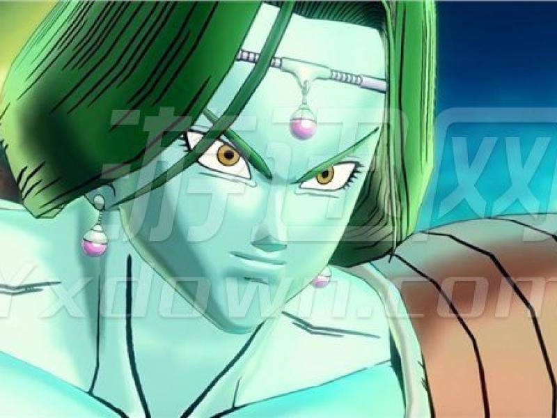 龙珠异度对决2 PC版下载