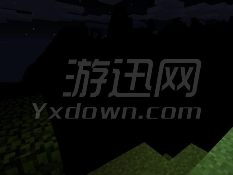 我的世界极限黑暗整合包 1.7.10中文版下载
