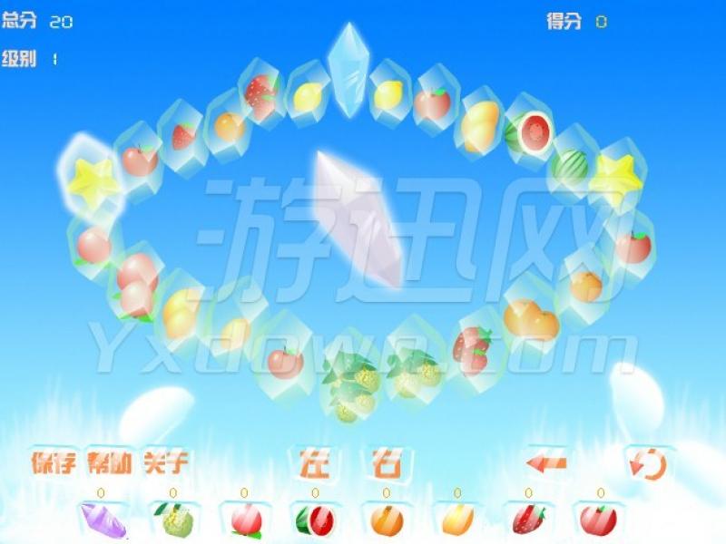 水果机水晶版2 中文版下载
