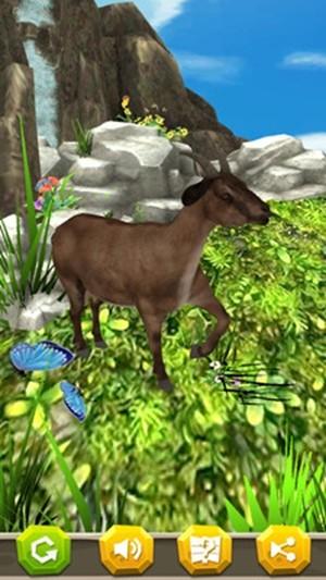 口袋动物3D软件截图3