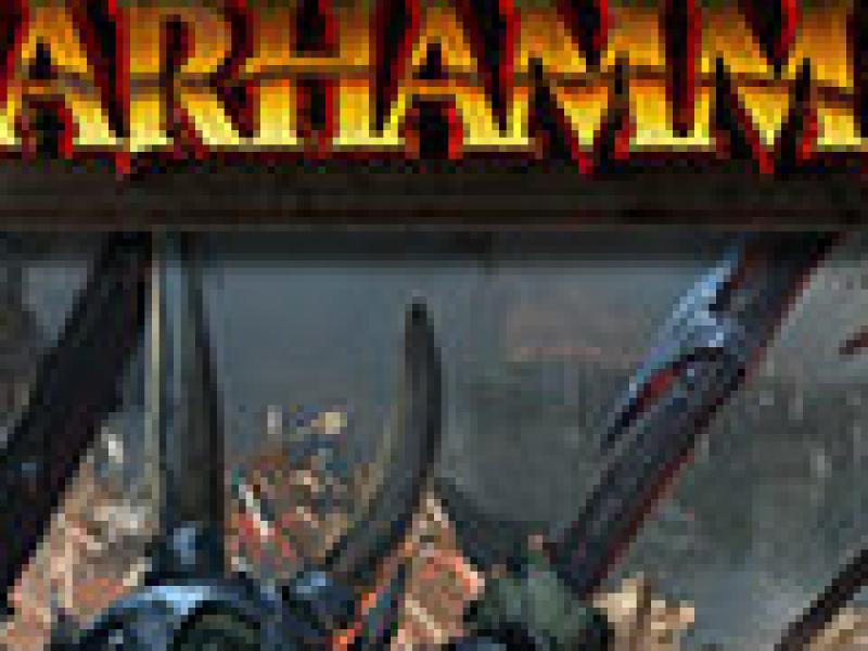 战锤:全面战争 STEAM版