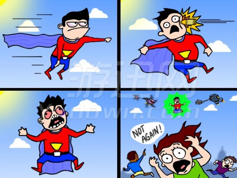 超人2 英文版下载