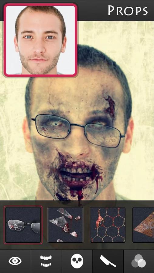 变脸僵尸2软件截图1