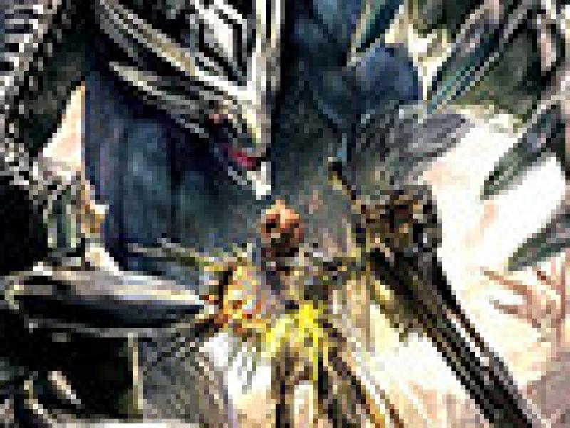 噬神者2:狂怒解放 steam版