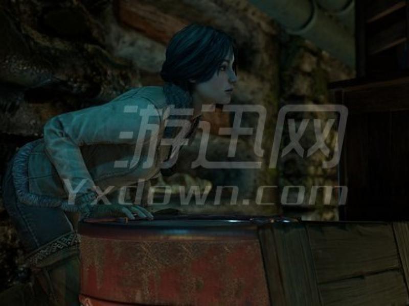 塞伯利亚之谜3 PC版下载
