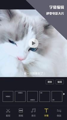 视频剪辑王
