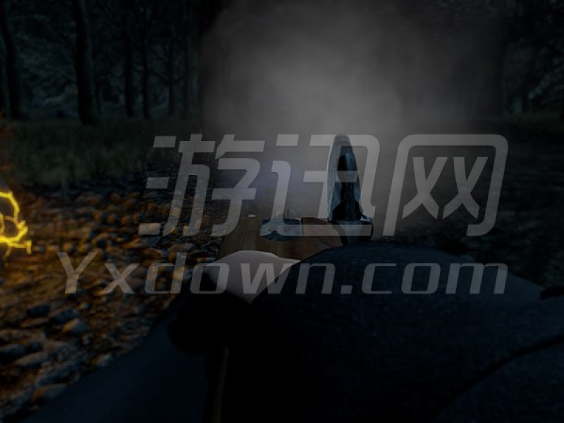Witch Hunt 中文版下载