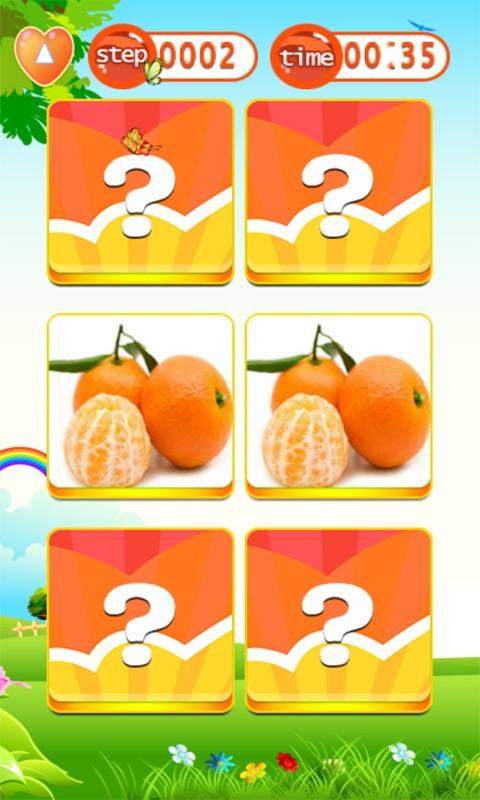 龙小伴学水果软件截图2