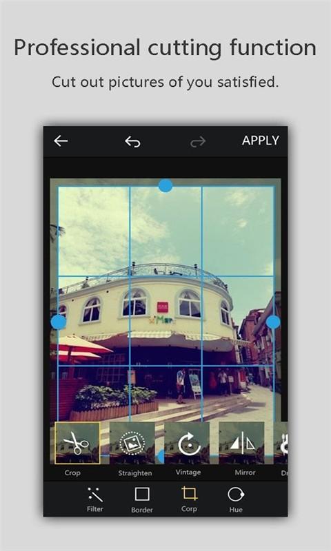 图片编辑器专业版软件截图3