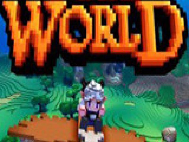 魔方世界 正式版