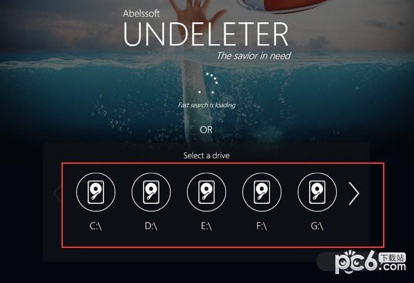 Abelssoft Undeleter(数据恢复软件)下载