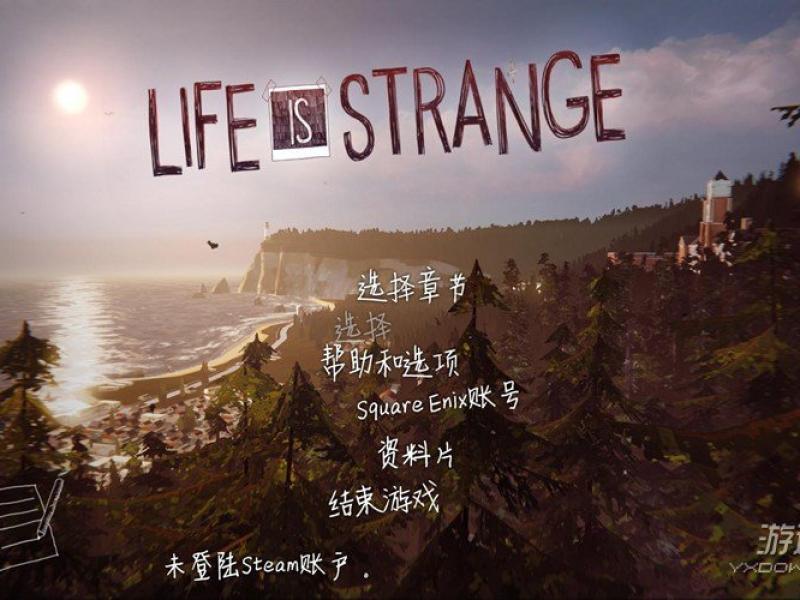 生活真奇怪 中文版下载
