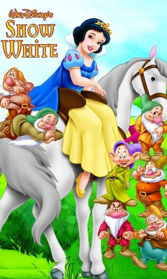 白雪公主的故事软件截图2
