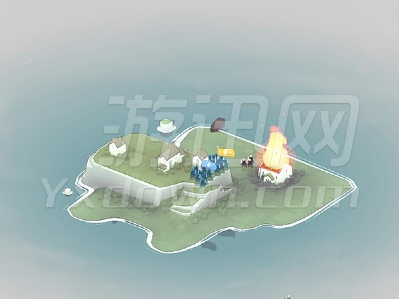 Bad North 中文版下载