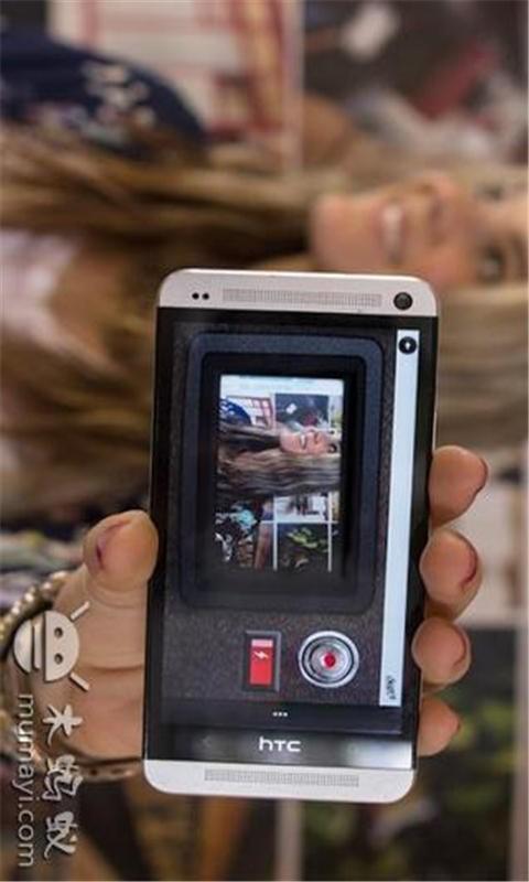 复古风相机软件截图0