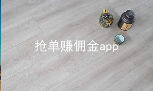 抢单赚佣金app软件合辑