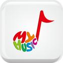 MyMusic(我的音乐)