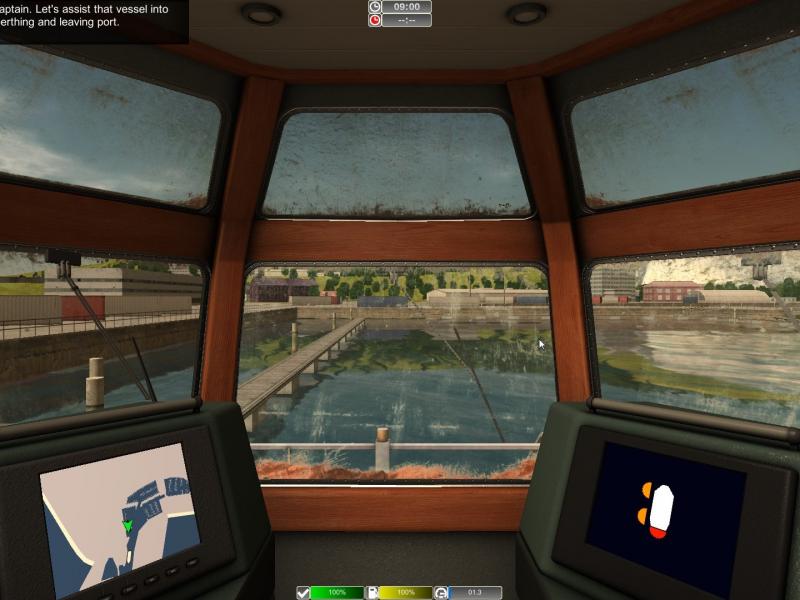 欧洲模拟航船 英文版下载