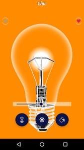 橙色光软件截图0