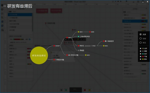 Visual Case(可视化问题管理软件)下载