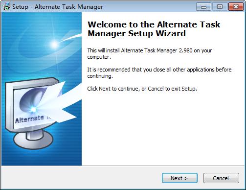 Alternate Task Manager(高级任务管理器)下载