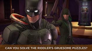 Batman: The Enemy Within软件截图0
